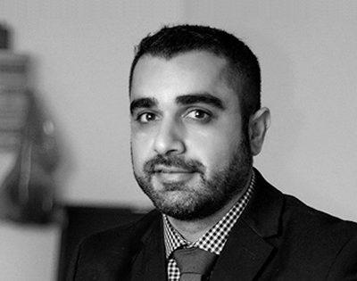 Dr. Hamzah Mustak